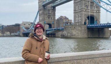 Chile, Inglaterra y Países Bajos: Ignacio Rojo y la experiencia de formarse profesionalmente en 3 países