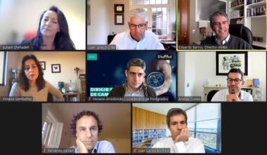 Dirigir (¿o liderar?) en tiempos turbulentos: El desafío de las organizaciones