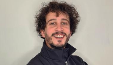 Guido Rossi, el ingeniero comercial UAI que busca cambiar los hábitos de compra y venta de vehículos